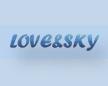 LOVE&SKY