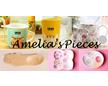 Amelia's Pieces