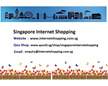 Singapore Internet Shopping