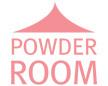 powder-room