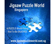 Jigsaw Puzzle Outlet