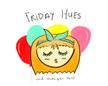 FridayHues