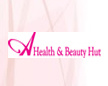 A HEALTH & BEAUTY HUT