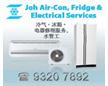 JOH Air-con, Fridge & Electrical Service