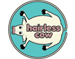 Hairless Cow Hair Removal