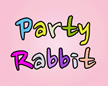 Party Rabbit