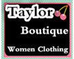 Taylor Boutique Women Clothing