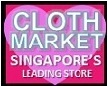 Cloth Market Shop