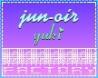 Welcome to jun-oír 유키는 W.S Blog Factory