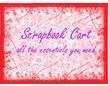 scrapbook papers/essentials/stickers!