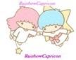 Rainbow Capricon