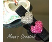 HANDMADE JEWELRY, Mona's Creation