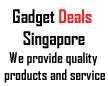 Gadget Deals Singapore