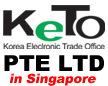 KETO Pte Ltd
