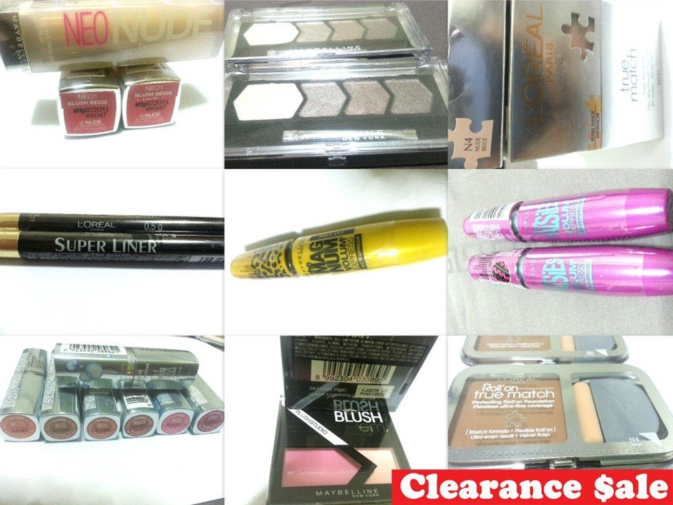 Brand New, 100% Authentic, Up to 70% cheaper!