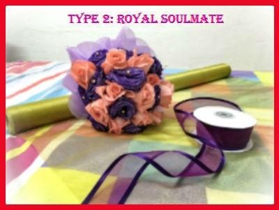 Type 2: Royal Soulmate