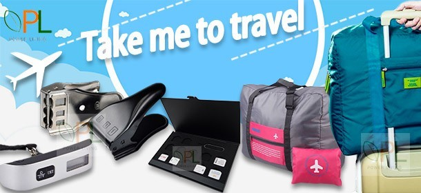Travel Gadgets on Sales !!!