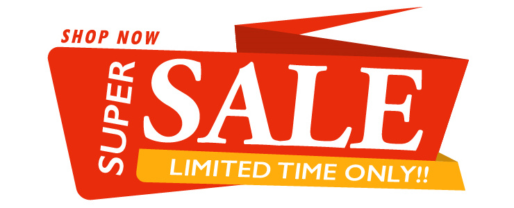 Sale of the Month!