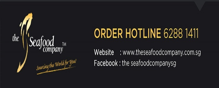 Premium Seafood Introduction