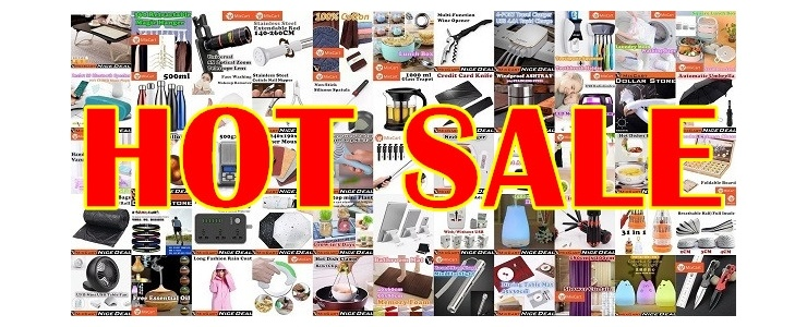MIXCART HOT SALE PRODUCTS