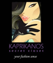 Kaprikanos Closet