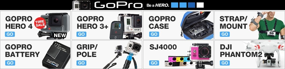 Qoo10 - Gopro case Search Results : (Q·Ranking): Items now on sale at qoo10.sg