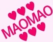 MAOMAO LOVE  SALMON FISH