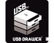 Usb Drawer