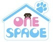 One space