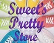 sweet's pretty store