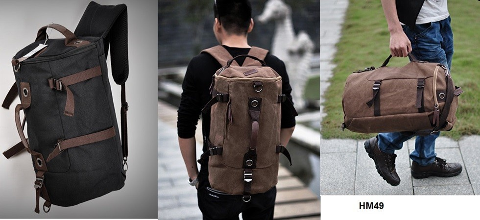 HM49 Backpack New