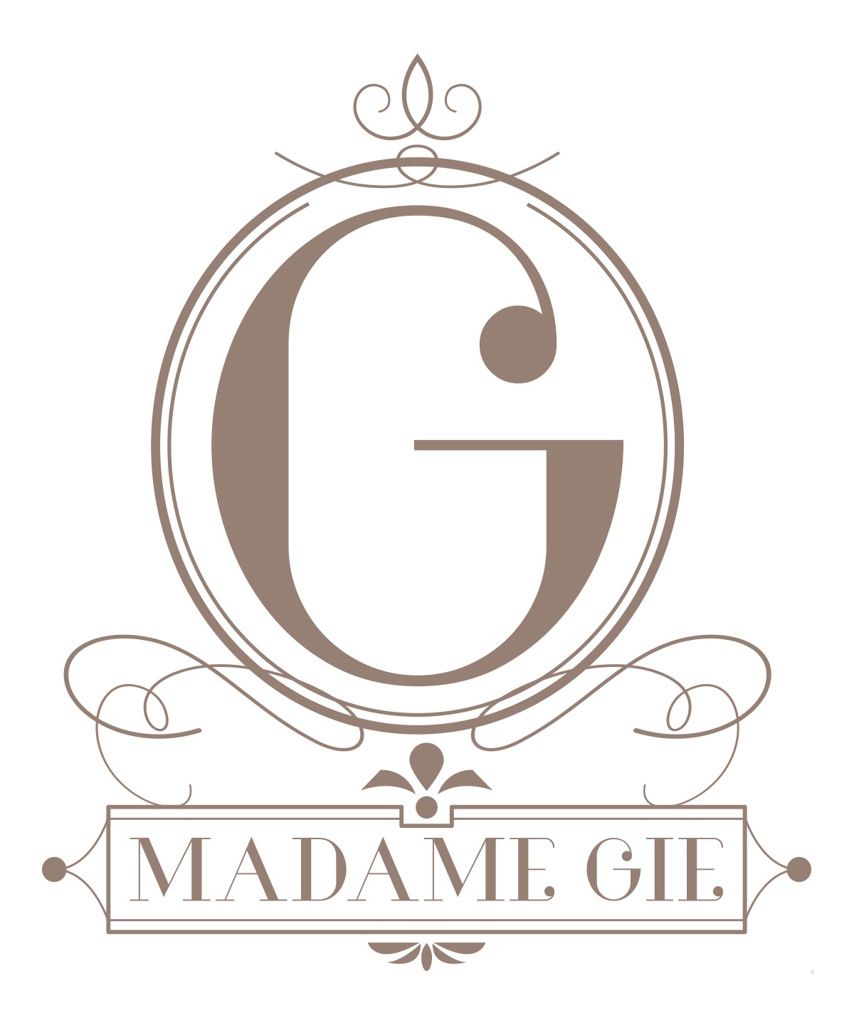 MADAME GIE OFFICIAL
