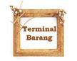 Terminal Barang