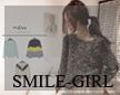 Smile-girl