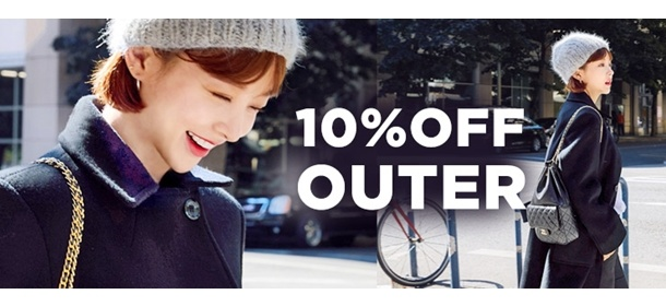 ♥IMVELY♥ アウター 10%OFFセール中!