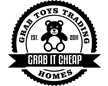 GRAB IT CHEAP