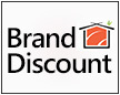 Brand discount store