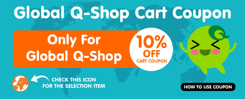Check out the latest up to 20% off Global Shop Direct discount code. The Global Shop Direct vouchers & promo code are % verified and working for 04th December,