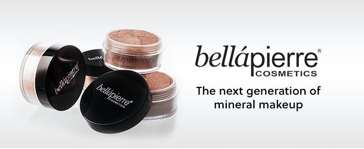 Mineral Makeup Singapore Saubhaya