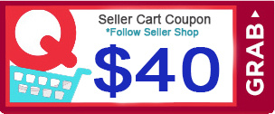 40 seller coupon