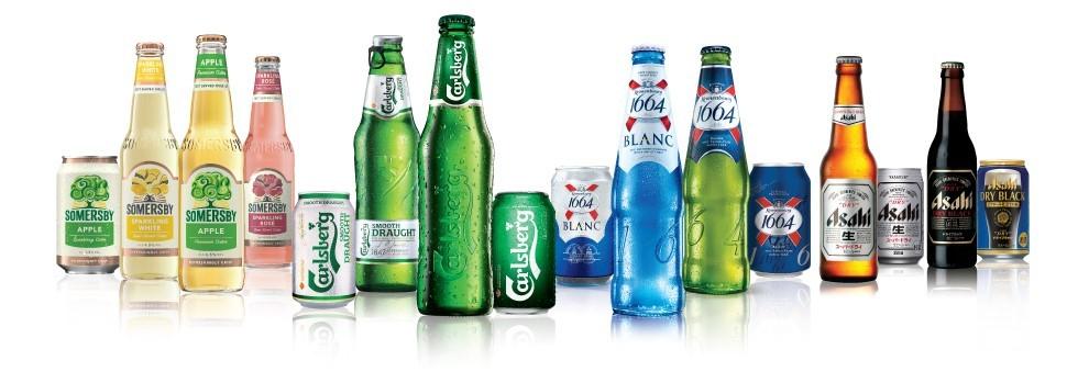 Qoo10 Shop Carlsberg Beer Official Store