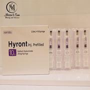 HYRONT