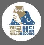 HELLO BEDDING