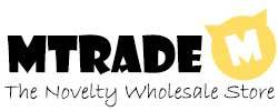 MTRADE Novelty Wholesale Store