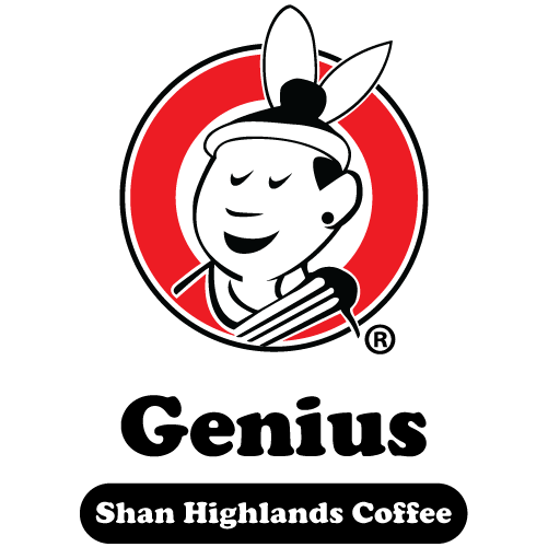 Genius Shan Highlands Coffee