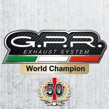GPR Exhaust System