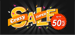 NPN Crazy Wednesday Brand Sale