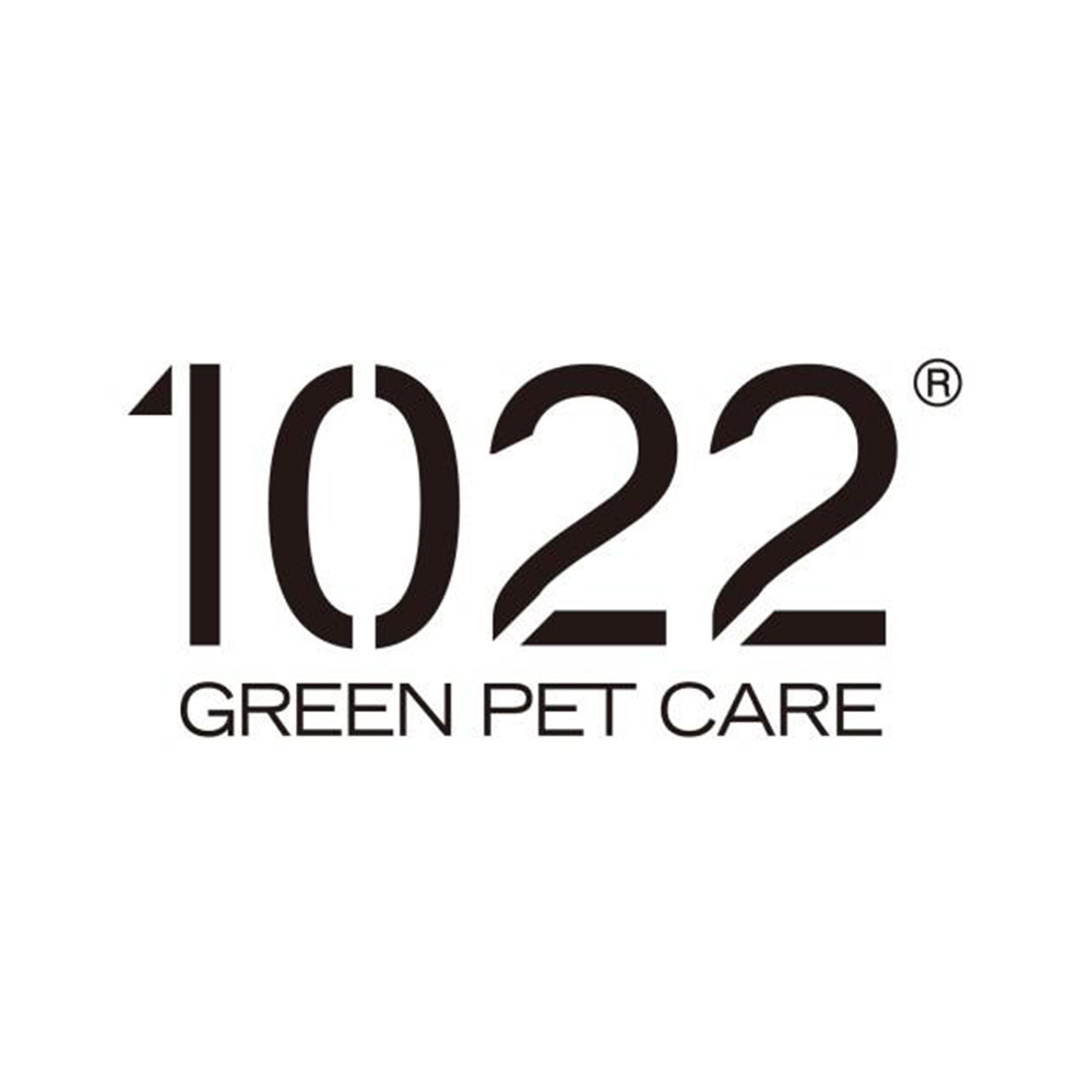 1022 Green Pet care