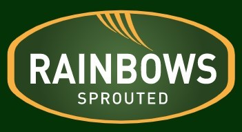 Rainbows Sprouted