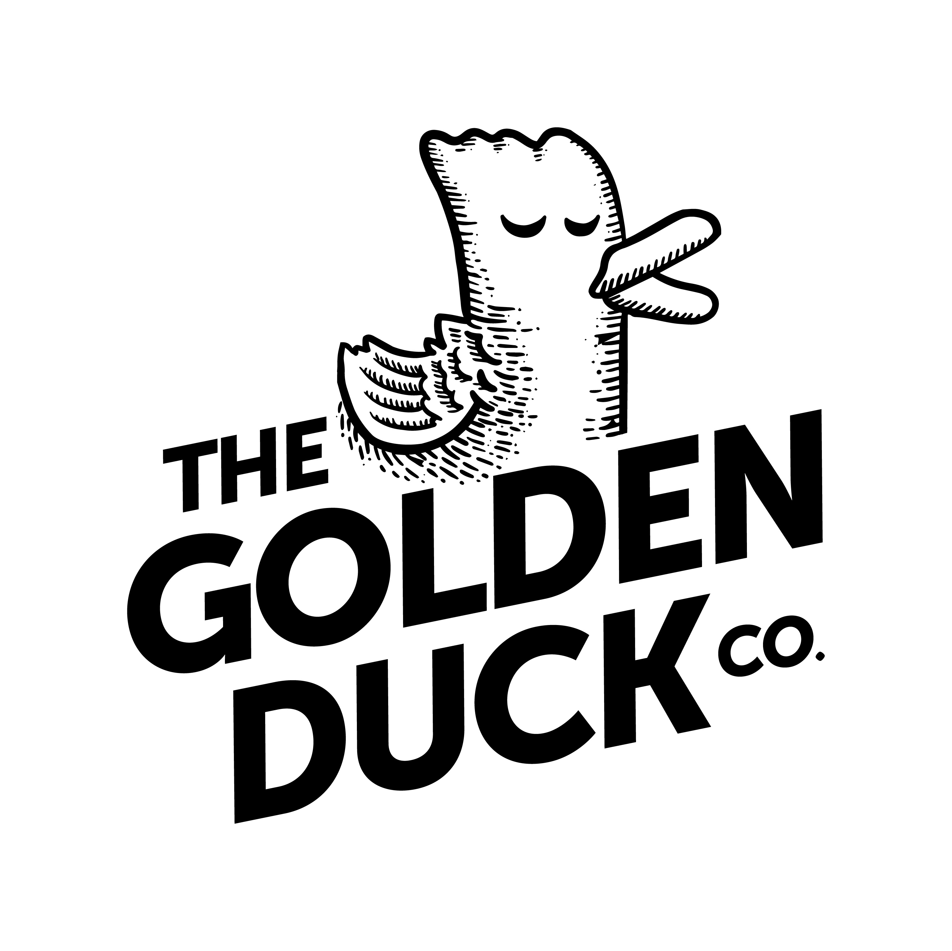 The Golden Duck Co